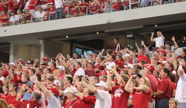 2018 Season Preview: Arkansas Razorbacks