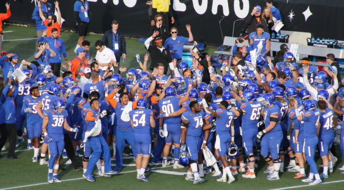 2018 Preview: Boise State Broncos